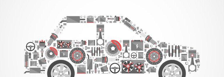 Scegli solo i ricambi e gli accessori originali di Bodema per la tua auto Jaguar, Land Rover e Mazda a Latina.