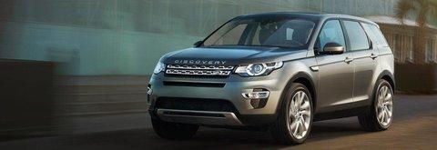 Con Easy Land Rover hai una grande promozione su Discovery Sport. Vieni a scoprirla da Bodema.