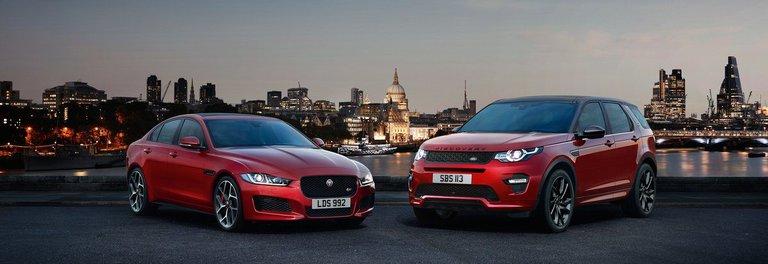 Offerte Leasing Jaguar